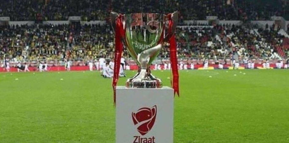 İşte Türkiye Kupası'nda final tarihi