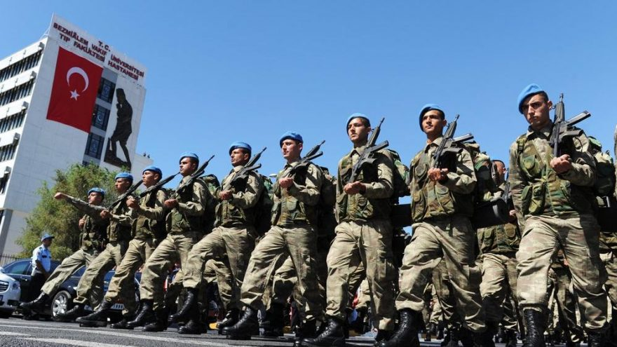 2020 Bedelli askerlik sonuçları açıklandı mı?