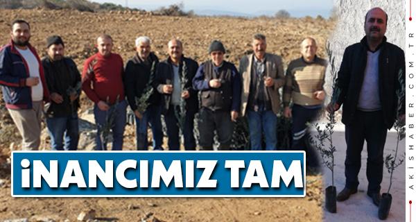 Başkan Ahmet Çil: Önlem Almalıyız