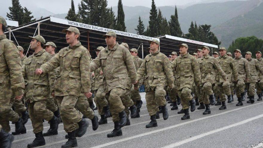 2020 Askerlik yerleri ne zaman belli olacak?