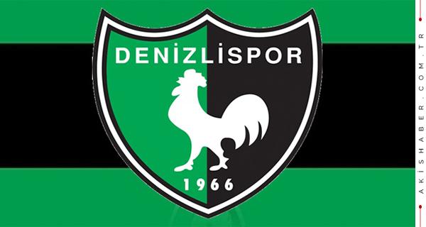 Denizlispor'un Cezası Kesildi