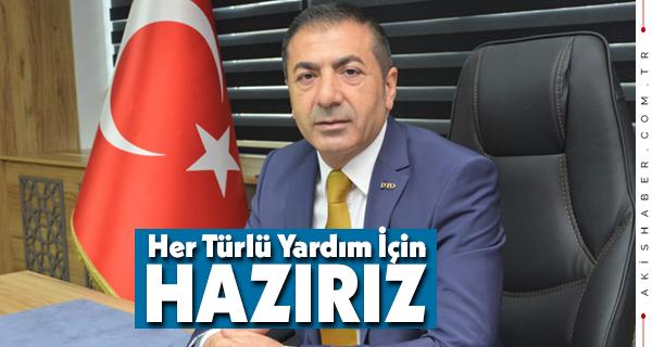 Başkan Erdoğan'dan Elazığ Depremi Açıklaması