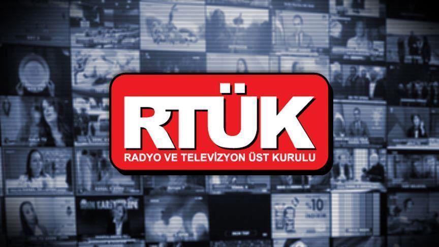 RTÜK'ten deprem haberleri için soruşturma