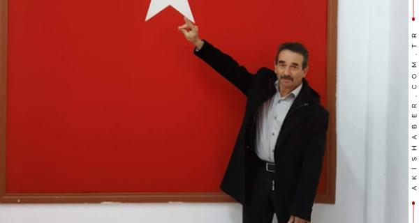 MHP Tavas İlçe Başkanlığına Atama