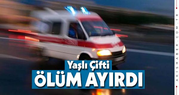 İzmir Yolunda Feci Kaza Can Aldı