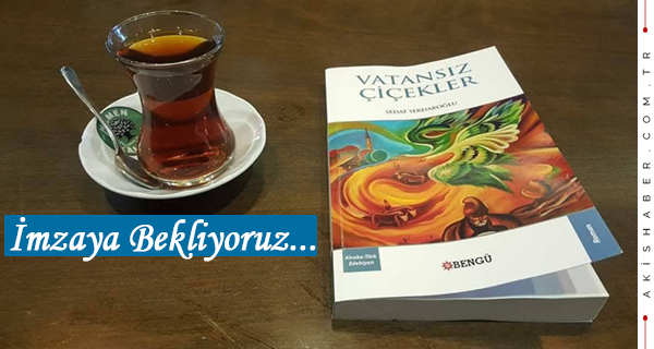Yazarımız Serdaroğlu Sizleri Bekliyor