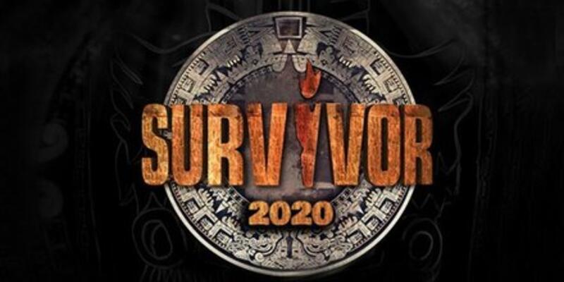 Survivor 2020 1.Bölüm izle 16 Şubat 2020