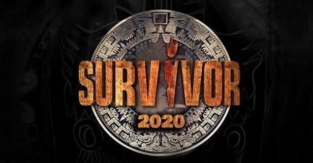 Survivor 2020 ünlüler gönüllüler yarışmacıları kimler?