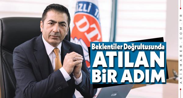 Başkan Erdoğan'dan Faiz İndirimi Değerlendirmesi