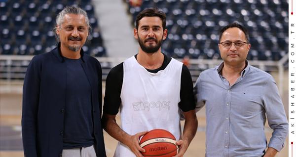 Merkezefendi Basket Zorlu Deplasmanda