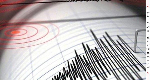 Manisa'da Büyük Deprem... Pek Çok İlden Hissedildi