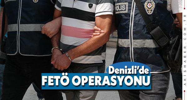 Örgütle Temasta Olan 9 Kişi Yakalandı