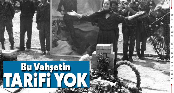 Tarihte Kara Bir Leke: Hocalı Soykırımı