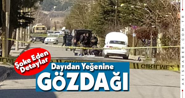 Çivril'deki Bombalı Araç Olayında 1 Gözaltı