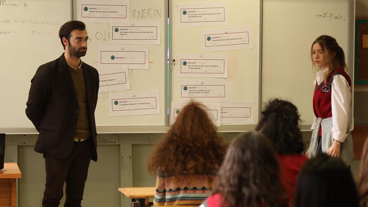 Öğretmen 2. bölüm izle
