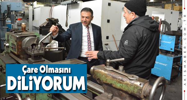 Başkan Erdoğan İstikrar Paketini Değerlendirdi
