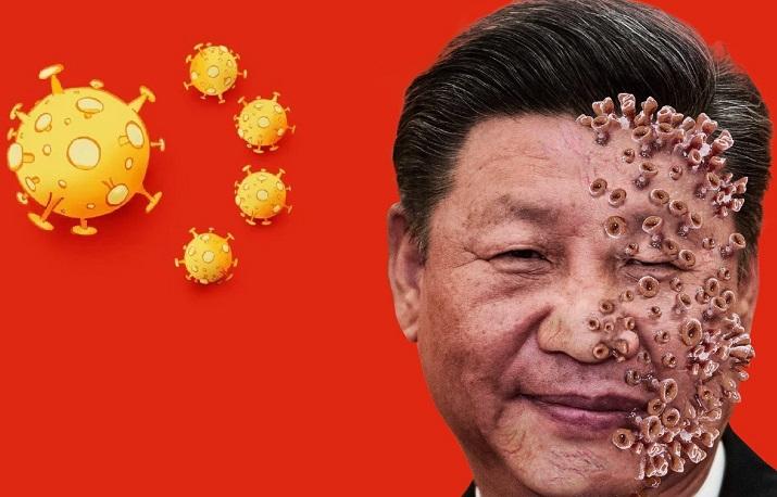 Çin Korona Virüs kayıplarını gizliyor mu 14 Milyon abone buhar mı oldu