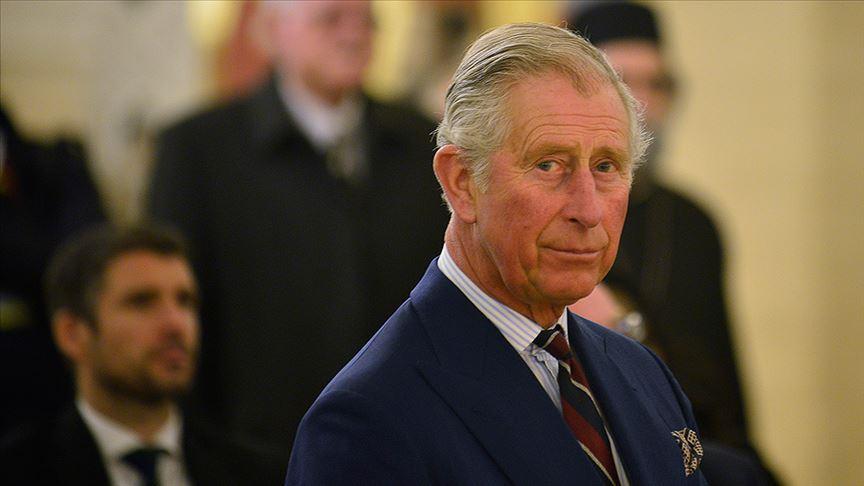 İngiltere Veliaht Prensi Charles koronavirüse yakalandı