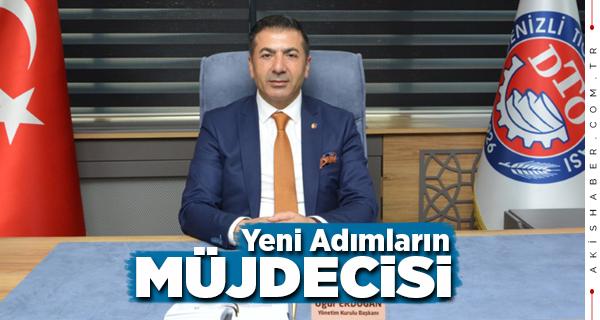 Erdoğan: Üstesinden Birlikte Geleceğiz