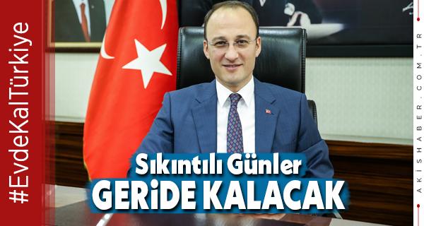 Ramazanın Müjdecisi Berat'a Kavuştuk