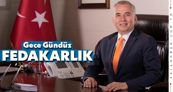 Türk Polis Teşkilatı Milletimizin Gururudur