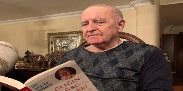 Prof. Dr. Murat Dilmener'in koronadan hayatını kaybetti