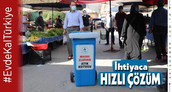 Pamukkale Belediyesi Yeni Genelgeyi Uyguladı