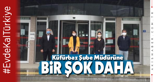 CHP'den Skandal Paylaşıma Suç Duyurusu