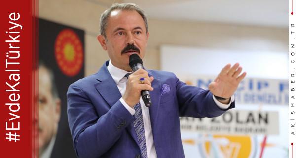 Türkiye Doğru Yolda İlerliyor