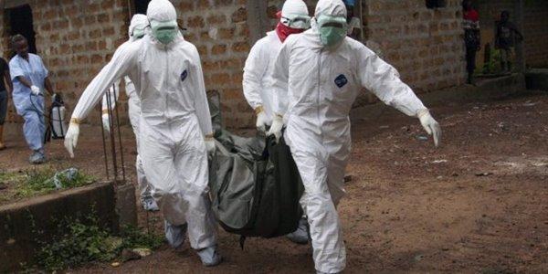 Afrika'da gizemli hastalık paniği yaşanıyor