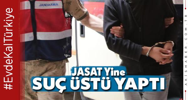 Denizli'de 2 Uyuşturucu Taciri Tutuklandı