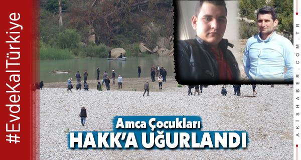 Denizli'de Talihsiz Gençlerin Kaderi Bir Yazılmış