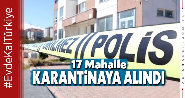 Denizli'de 17 Mahallede Şap Hastalığı Paniği