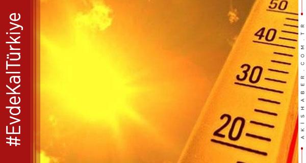 Denizli Afrika Sıcaklarından Etkilenecek mi?