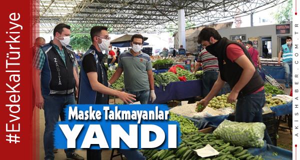 Pamukkale Belediyesi Denetimleri Sıklaştırdı
