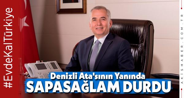 Türk Milleti Bağımsızlığından Asla Ödün Vermez