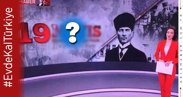 TRT'den Skandal Hata