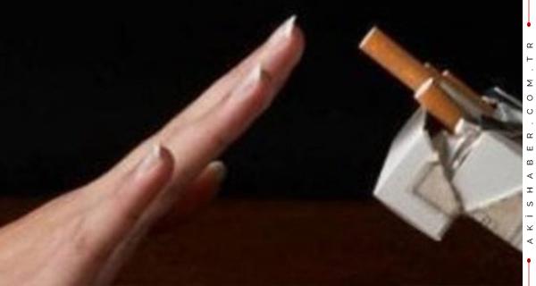 Sigaraya Büyük Zam
