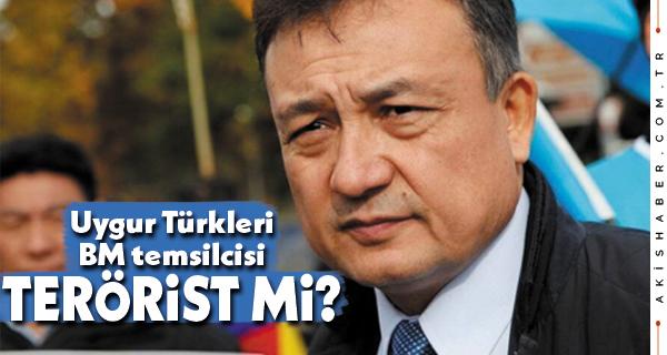 Dolkun İsa'nın Vatanı Olarak Gördüğü Türkiye'ye Girişi Neden Yasak?