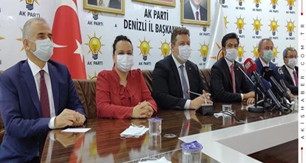 Cahit Özkan ''Dünyada her konuda birinciyiz''