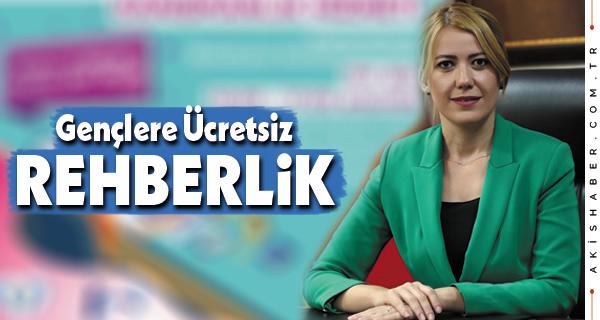 Merkezefendi Belediyesi Sınava Girecek Öğrencileri Unutmadı