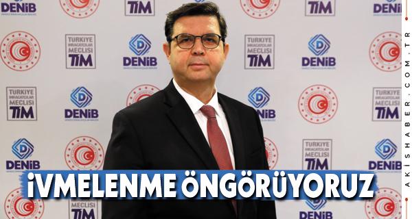 Başkan Memişoğlu'ndan Önemli Açıklama