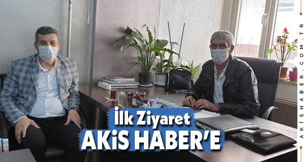 Gelecek Partisi İl Başkanı Yıldırım Gündemi Akis Haber'e Değerlendirdi