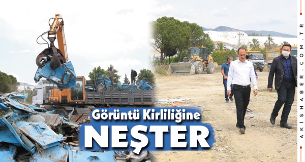 Pamukkale Belediyesi Bir Sorunu Daha Çözdü