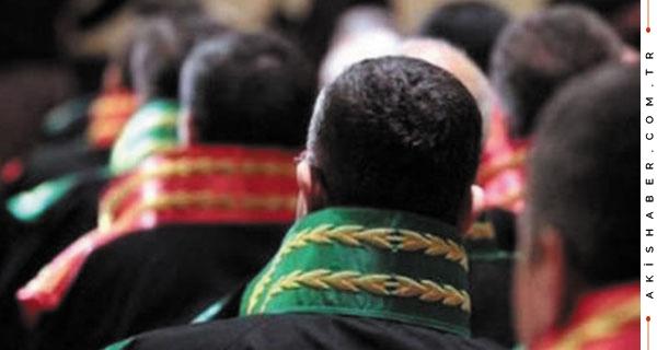 Denizli'ye 15 Hakim 5 Savcı Atandı