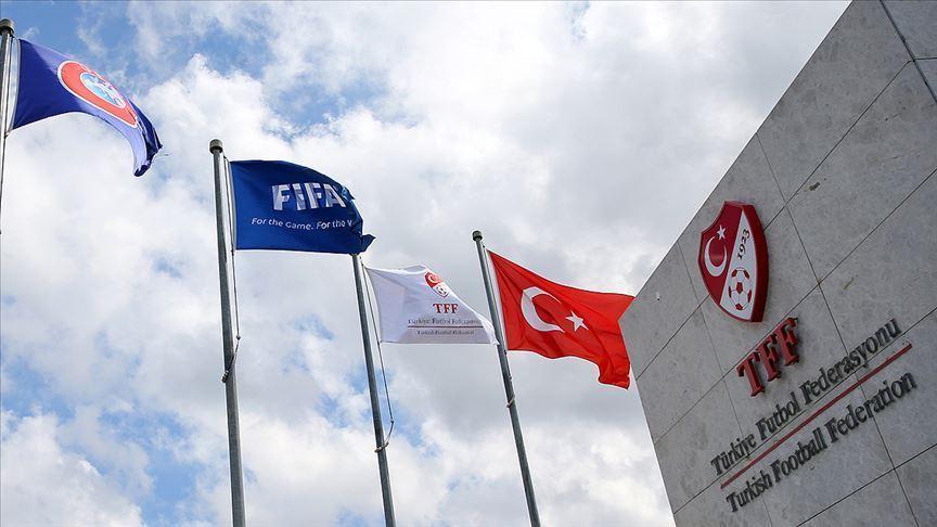 Ziraat Türkiye Kupası maçlarında talimat değişikliği