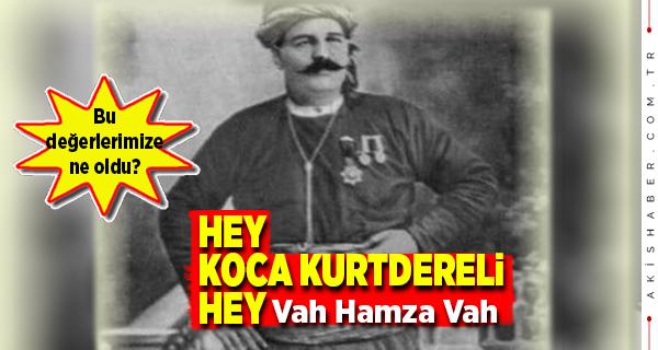 Hamza Yerlikaya Banka Yönetim Kuruluna Atanınca...
