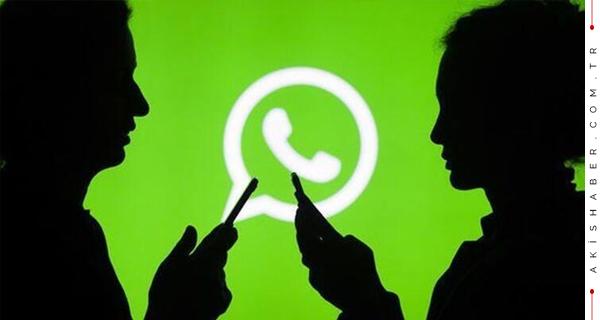 WhatsApp'a Hayat Kurtaran Özellik