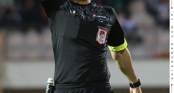 Denizlispor Beşiktaş Maçını O Hakem Yönetecek
