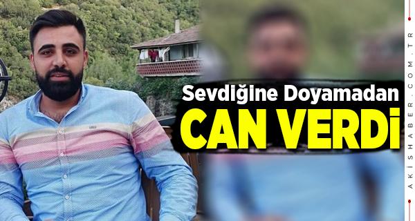 Denizli'de 26 Yaşında Gelen Ölüm Yasa Boğdu